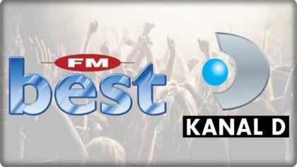BEST FM'E KANAL D'DEN TRANSFER!..