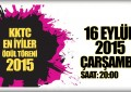 MüzikOnair Sponsorluğunda KKTC Paparazzisi Türkiye'nin En İyilerini Ödüllendirecek
