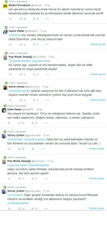 hazal-tweetler-gunay-coban-muzikonair