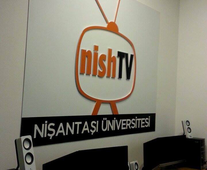 RADYO NİŞANTAŞI'NIN YENİ ADI NISH RADIO OLDU!..