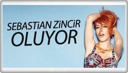 Hande Yener Karaköy'e Sebastian Adlı Gece Kulübü Açıyor
