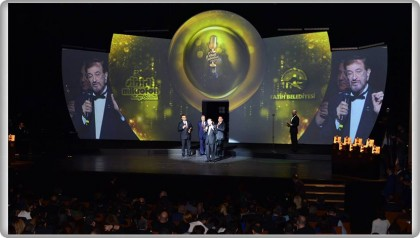 4. Sihirli Mikrofon Radyo Ödülleri Başlıyor!..