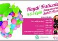 Trakya'da Festival Coşkusu Var