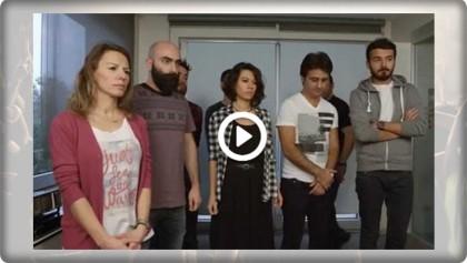 RADYO VİVA'DAN FİLM TADINDA VIDEO
