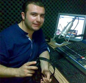 YASİN ŞAHİN | RAVZA FM - İSTANBUL