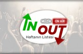 15.09.2014 - İN & OUT LİSTESİ